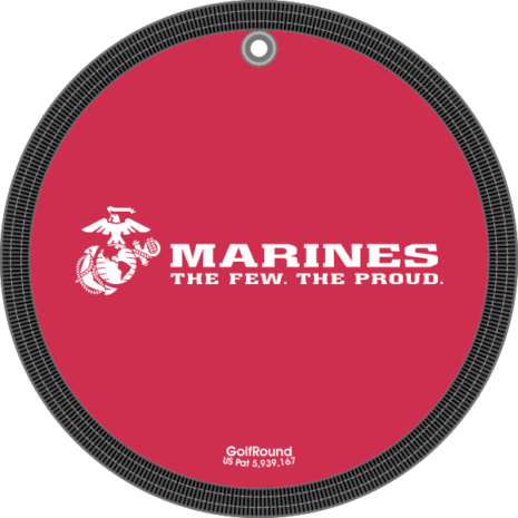 MarinesRed